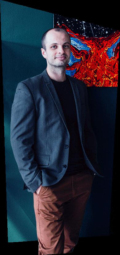Michal Mikuš, prekladateľské služby z angličtiny a nemčiny